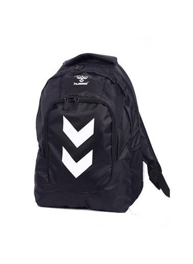 Hummel Hmlsigurd Bag Pack Kadın Sırt Çantası Siyah